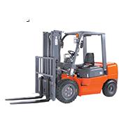 3 Ton 3,30 Mt Dizel Forklift